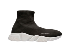 Balenciaga Speed Trainer Черные