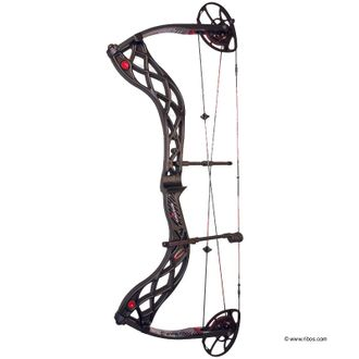 Блочный лук Bowtech Carbon Knight