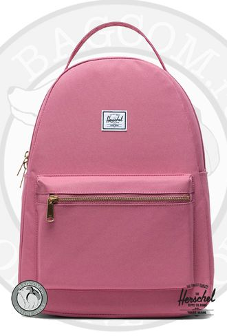 Рюкзак для девушек Herschel Nova Mid Volume Heather Rose