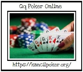 News The Side Of Qq Poker Online