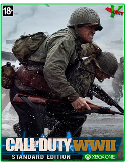 call-of-duty-wwii-xbox-one