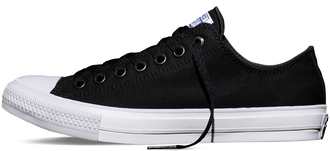 Кеды Converse Chuck Taylor All Star II Черно-белые