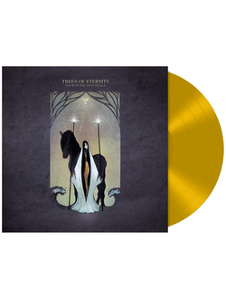 Trees Of Eternity - Hour Of The Nightingale 2-LP Gold
