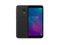 Смартфон Meizu C9 2/16gb black EU