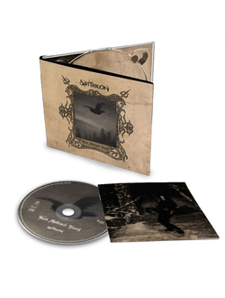 SATYRICON - DARK MEDIEVAL TIMES CD