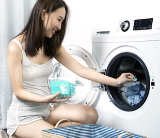Капсулы для стирки Xiaomi Small leisure laundry beads