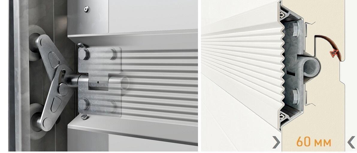 wisniowski-zavod-vorot-select-teplye-vorota-v-garazh-iz-sehndvich-paneli-60-mm