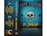"City Saints ""Pa svenska"" (Svenska Skogen)"