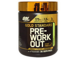 Gold Standart PRE-Workout (300 гр.) ON