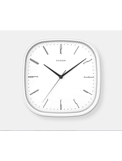 Часы настенные Xiaomi ChingMi wall clock QM-GZ001