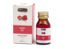 "Масло ""РОЗА"" от Hemani; Rose oil, Hemani, 25 ml"