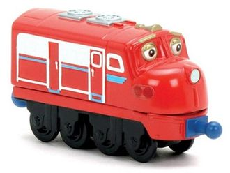 "Паровозик Уилсон ""Chuggington Die Cast"", LC54001"