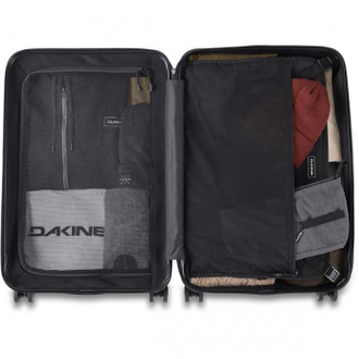 Открытая сумка Dakine Concourse Hardside Cary On Black