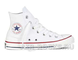 CONVERSE ALL STAR CHUCK'70 HI TOP WHITE (Euro 41-45) M7650