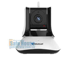Поворотная Smart IP-камера Vstarcam C21 (Photo-02)_gsmohrana.com.ua