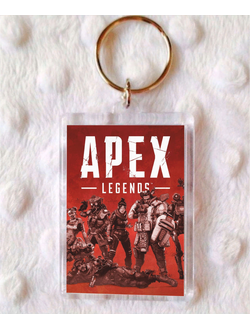Брелок Apex Legends № 10