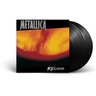 Metallica Reload 2-LP
