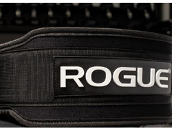 "Пояс ROGUE 5"" NYLON WEIGHTLIFTING BELT"