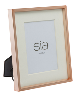 Фоторамка SIA PURE PHOTO FRAME 13X18 , 610177 ,