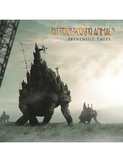 Pattern-Seeking Animals - Prehensile Tales CD