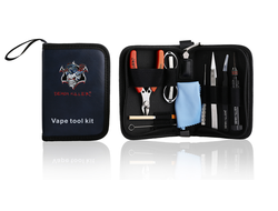 Demon Killer e-Cig DIY Tool Kit