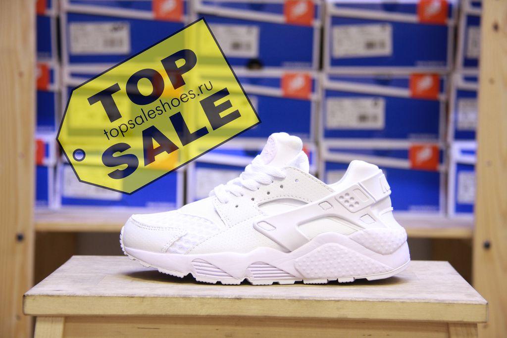 3e05a238 Женская обувь - Nike Air Huarache White купить кроссовки в москве женские  nike rosherun мятные по акции фабричная копия с самовывозом в интернет  магазине ...