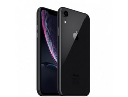 Смартфон Apple iPhone XR 128 Гб Черный (Black)