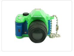 Мини-фотокамера Пентакс Miniature Camera Pentax K-r
