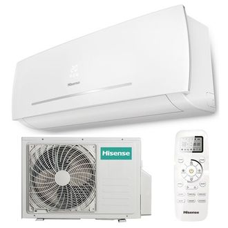 Настенная сплит-система Hisense AS-18HR4SYDDCG/AS-18HR4SYDDCW (Серия NEO CLASSIC A)