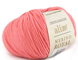 Alize Merino Royal 619 коралл