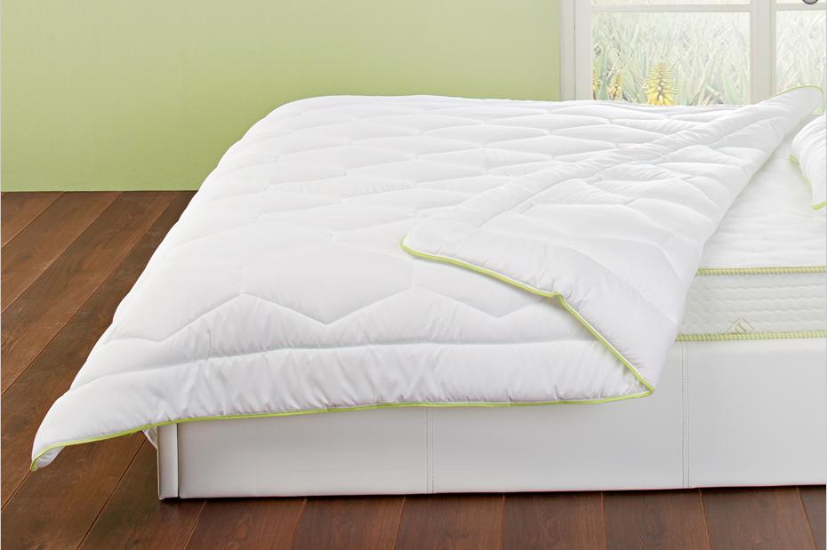 Кровать с ортопедическим матрасом для ребенка