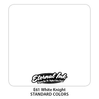 White Knight - Eternal (США 1 OZ - 30 мл.)