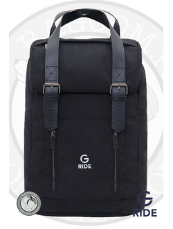 G Ride Arthur Black Essential в интернет магазине Bagcom