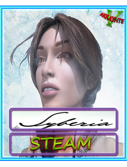 Syberia(STEAM GIFT/KEY)
