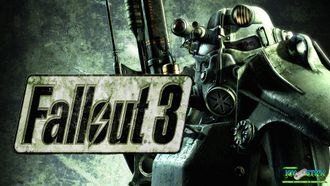 Fallout 3 Game of th Year Edition (New)[Xbox 360, английская версия]