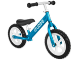 CRUZEE ULTRALITE BALANCE BIKE (BLUE)