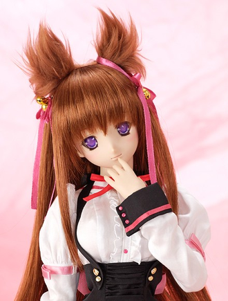 Кукла Масиро Мито (Dollfie Dream Mito Mashiro)