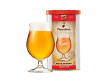 Coopers Preachers Hefe Wheat Beer 1.7кг.