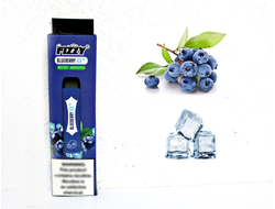 Паритель Fizzy Blueberry Ice Черника Лед