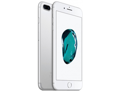iPhone 7 Plus 128gb Silver - A1784