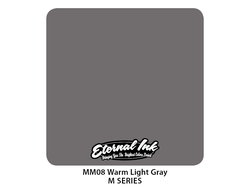 warm light gray - Eternal (оригинал США 1/2 OZ - 15 мл.)