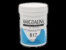 Амигдалин 500 мг в таблетках Мексиканского производства