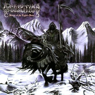 Dissection - Storm Of The Light's Bane 2-CD
