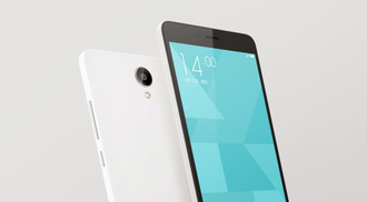Xiaomi Redmi Note 2 16gb White (Global) (rfb)