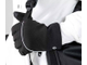 Перчатки Xiaomi Qimian Seven-faced outdoor plus velvet warm touch screen gloves размер XL