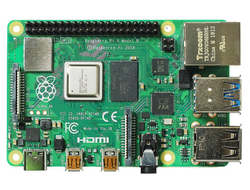 Raspberry Pi4B 1 Gb