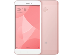 Xiaomi Redmi 4X 16GB Pink (Global)
