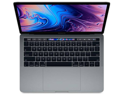 Apple MacBook Pro 13 Retina Touch Bar ZOW40 Space Gray (1,7 GHz, 8GB, 256Gb)