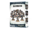 Warhammer 40000: Start Collecting! Deathwatch