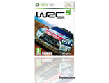 WRC 5 FIA World Rally Championship